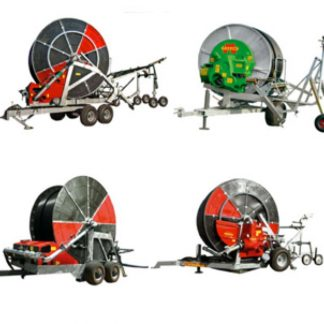 Marani Travelling Irrigators