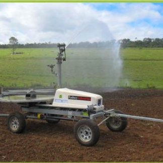 RI 350P - Travelling Irrigators - Water Winch - Irrigation