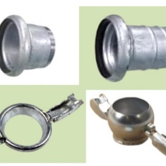 Bauer Fittings