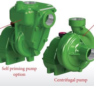 Finsbury Specialty Pumps
