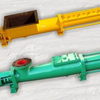 Rotormac Pumps