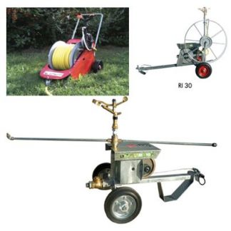 Small Turf Irrigators
