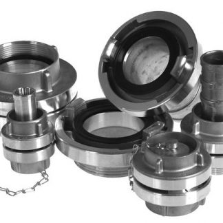 Stortz Couplings and Fittings